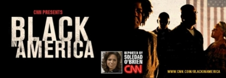 CNN Black In America
